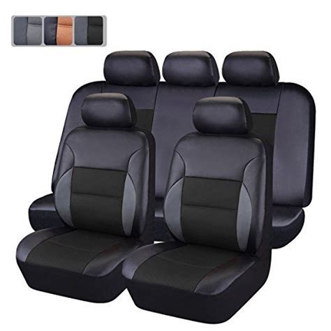leather seat covers for cars 25 best ideas about leather seat covers on