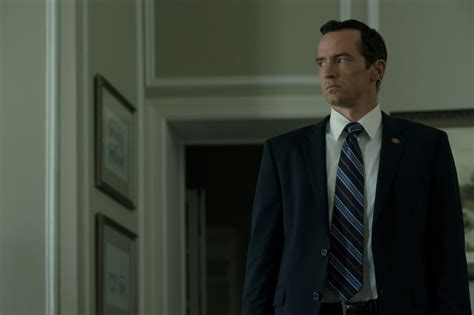 house of cards meechum gotham casts nathan darrow for mr freeze mxdwn television