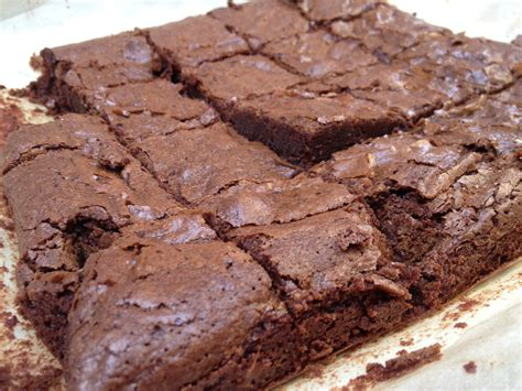 brownies recipe dishmaps