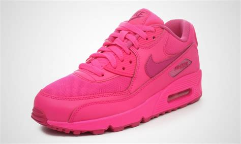 Nike Airmax Pink nike air max 90 s shoes gs hyper pink sneakers