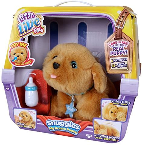 snuggles my puppy live pets snuggles my puppy buy in uae accessory products in