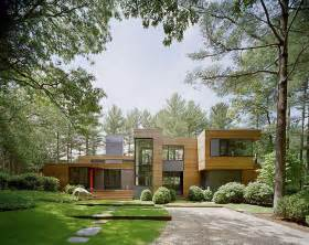 Contemporary Style Homes Home Architecture Style