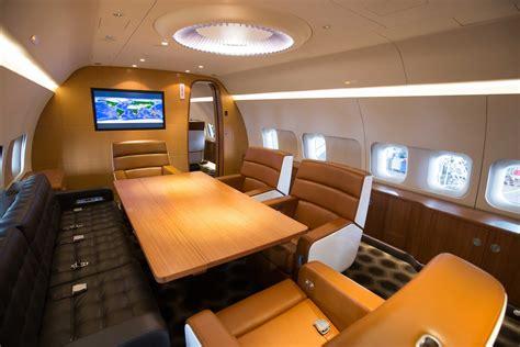 image gallery 737 bbj interior