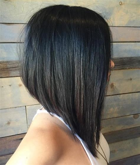bobcuts with sides shorter than back 50 trendy inverted bob haircuts
