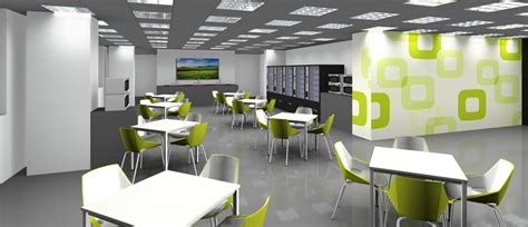 comedor oficina dise 241 o de oficinas r 233 nders de comedores de empresas