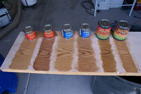 General Finishes Gel Stain Kitchen Cabinets by Matching Color The Easy Way The Wood Whisperer