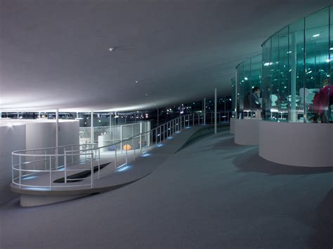 Gallery of the post: Rolex Learning Center   Architektura