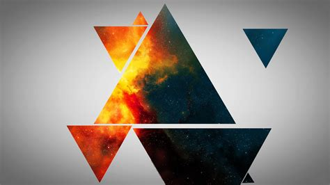 abstract wallpaper triangle abstract triangle hd wallpaper