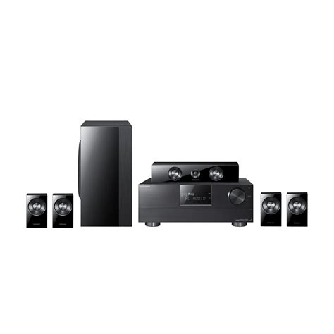 samsung receiver based 5 1 channel home theater system