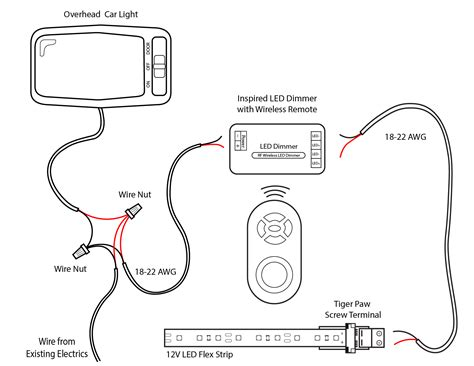 Trailer Led Lights Wiring Diagram Uk Trailer Wiring Diagram