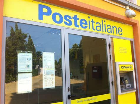 ufficio poste italiane l ipo di poste italiane moneyfarm
