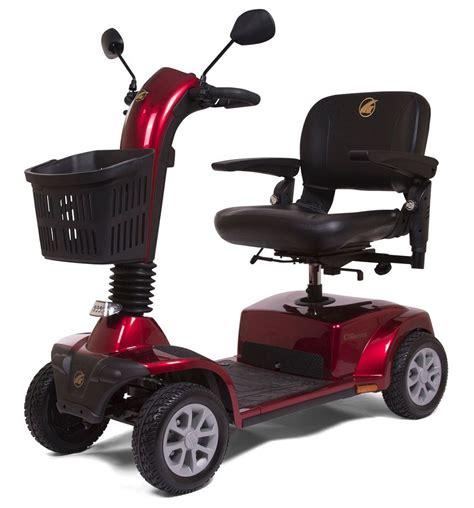 Golden Companion golden companion ii 4 wheel gc 440 scooterdirect