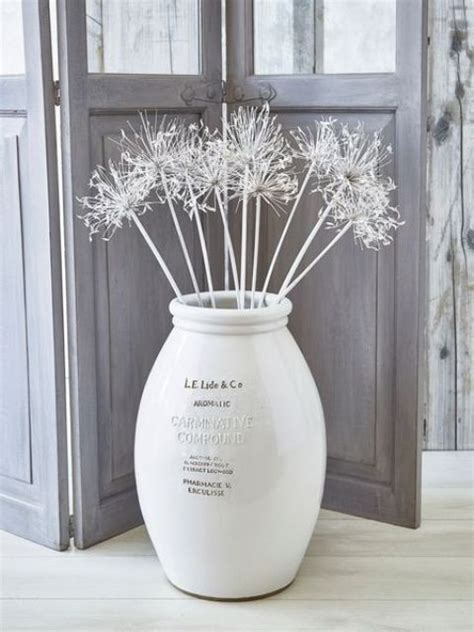 White Branches For Vases by 24 Floor Vases Ideas For Stylish Home D 233 Cor Shelterness