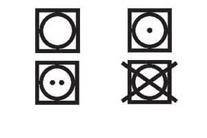 Tumble Dryer Symbol On Clothes Washing Symbols Explained Which Technology