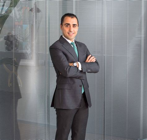 He Holds Mba by He Holds An Mba From Insead Business School