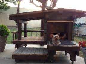 Are you looking for a custom dog house