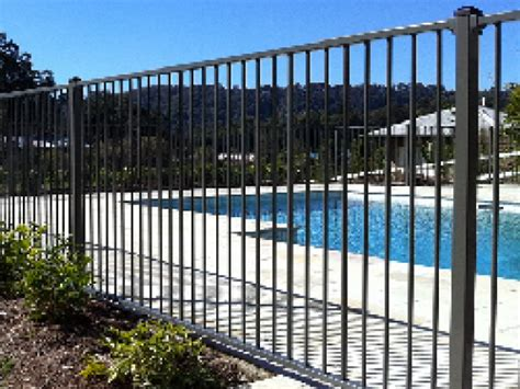pool fence installation pool fencing solutions brisbane pool fence repairs and installation aluminium pool fencing