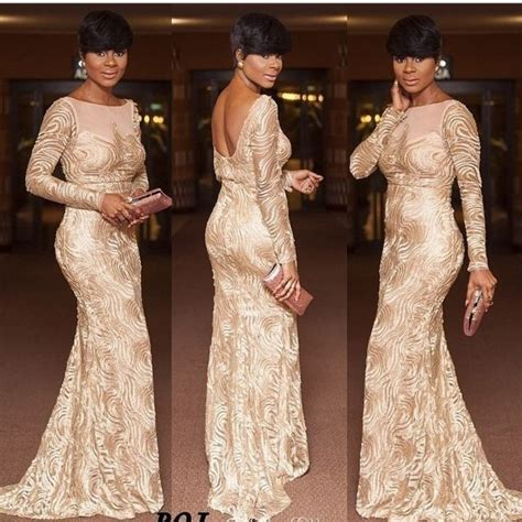 295 best images about African prom dresses on Pinterest