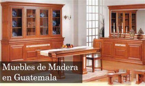 muebles de madera en guatemala deguatecomgt