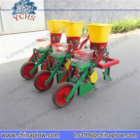 Corn Seed Planter by Farm Corn Seed Planter Precision Corn Seed Drill For