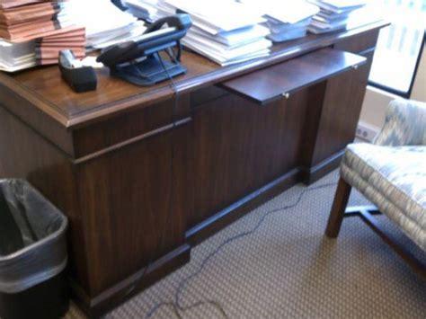 Craigslist Office Desk Office In Progress What Emily Does