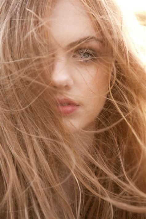 strawberry blond pubichairphoto 25 trending red hair model ideas on pinterest where is
