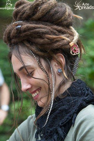 curly rasta hair woman 178 best images about dreadlock love on pinterest