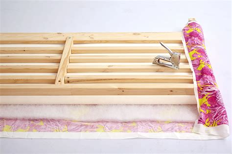 cute bed frames d i y a cute bed frame in 3 easy steps