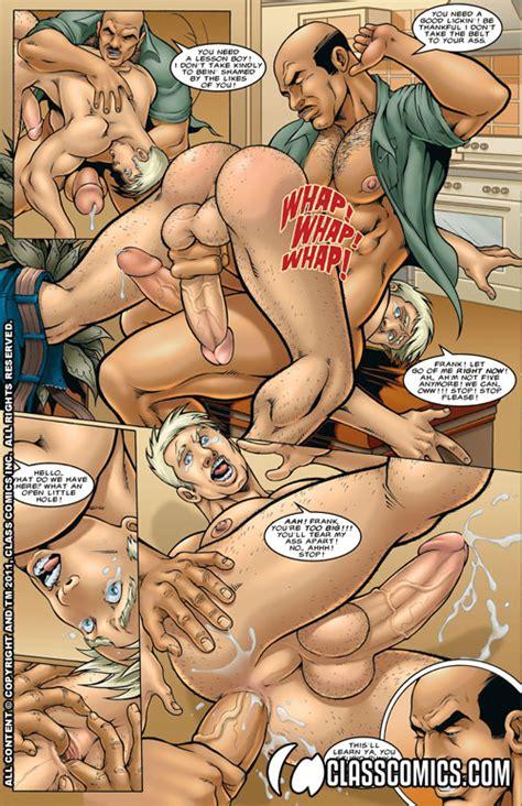 Showing Porn Images For Patrick Fillion Deimos Gay Comic Porn Nopeporn Com