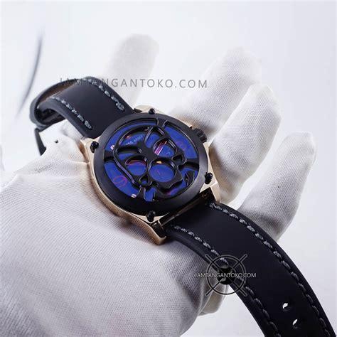 Jam Tangan Rolex Skull harga sarap jam tangan swiss army skull sa5198m paket