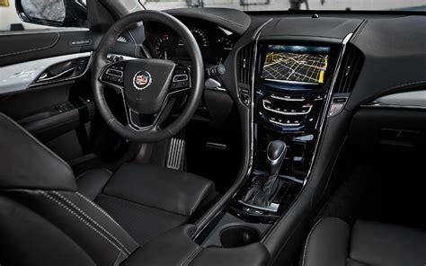 Ats Interior by 2014 Cadillac Ats Topismag