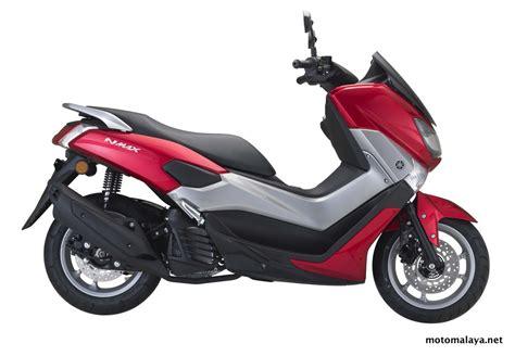 Limited Edition A 001 Kemben 2016 yamaha nmax malaysia 001 motomalaya