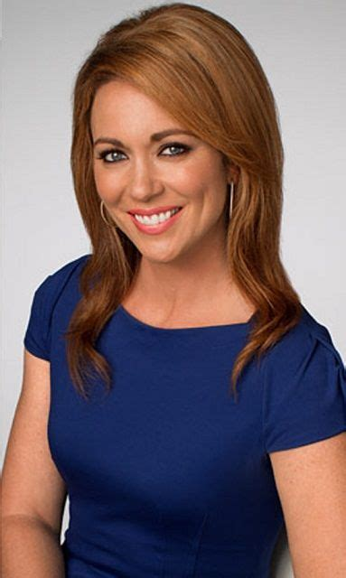 short haired female cnn anchors cnn news anchor brooke baldwin tv stars pinterest