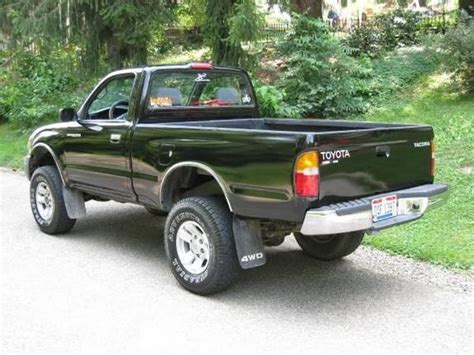 1999 Toyota Tacoma Xtracab Shootertg S 1999 Toyota Tacoma Xtra Cab In Nelsonville Oh