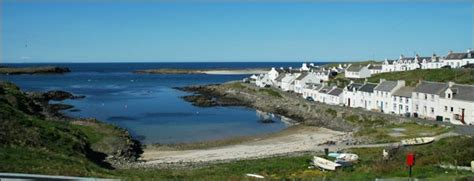 Tiny Cottages by Isle Of Islay Accommodation Transport And Sightseeing