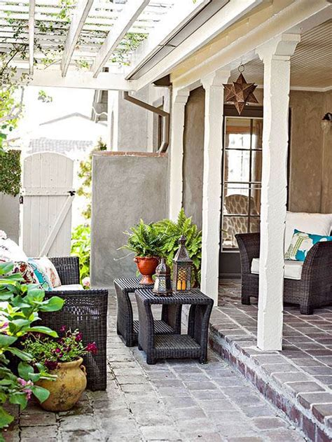 veranda ideen terrace design ideas 16 creative designs for the porch