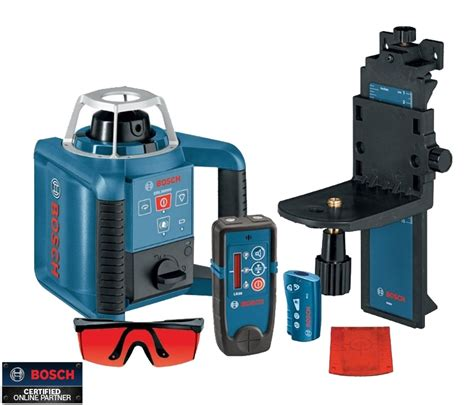 laser layout tools reviews bosch tools grl300hvd self leveling rotary laser layout