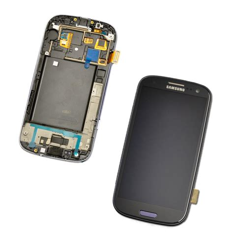Samsung Touchscreen Blue display digitizer for samsung galaxy s3 gt i9300 touch