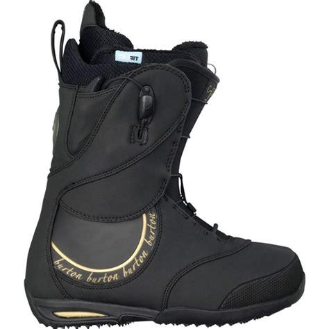 burton supreme burton supreme snowboard boots s 2012 evo outlet