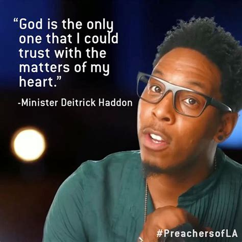 deitrick haddon he s able official 20 best images about preachers of l a on pinterest