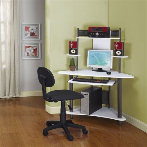 small computer desk chair small computer desk and chair set whitevan