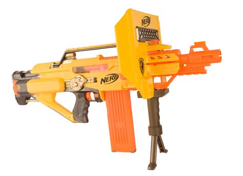 nerf gun so this is what nerf guns are like now huh gizmodo australia