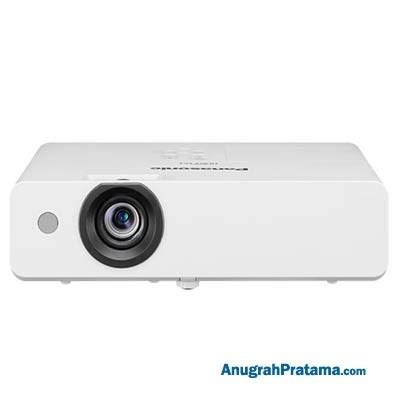 Proyektor Panasonic Terbaru jual projector panasonic portable projector pt lb423 4100 ansi lumens resolusi xga projectors