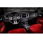 2014 Dodge Charger SRT Interior