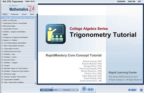 tutorial website for math college algebra tutorial websites 3rdrailphotography com