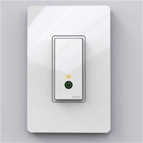 belkin wemo light switch controller coming to android
