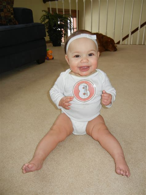 protein 8 month baby baby