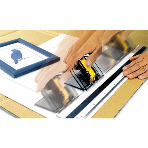 Olfa Mat Cutter by Olfa Olfa Mount Board Mat Cutter With Non Slip Ruler