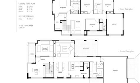 double storey house plans for narrow blocks best 2 storey homes designs for small blocks pictures interior design ideas