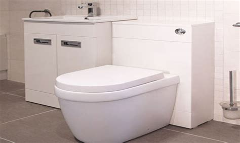 pin small downstairs toilet on